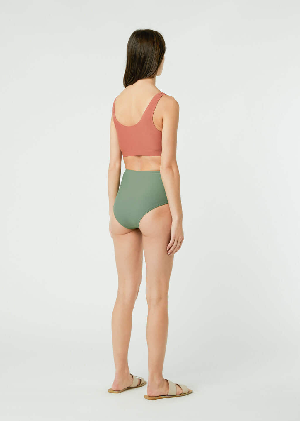 Bikini Bottom 2906 Sage 8