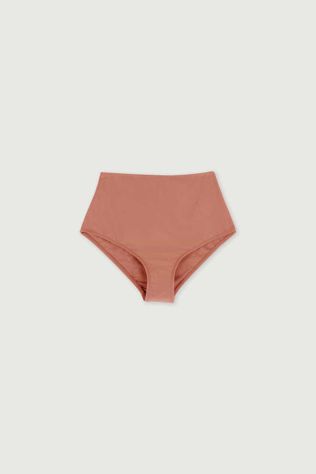 Bikini Bottom 2906 Terracotta 2