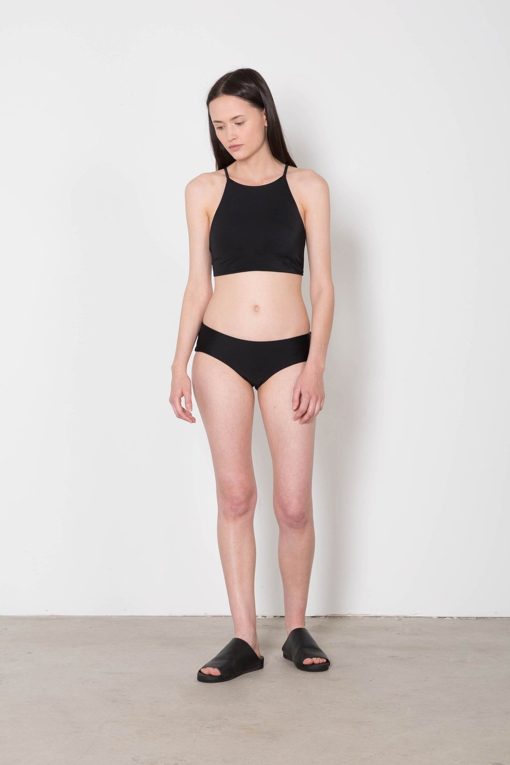 Bikini Bottom 8021 Black 2