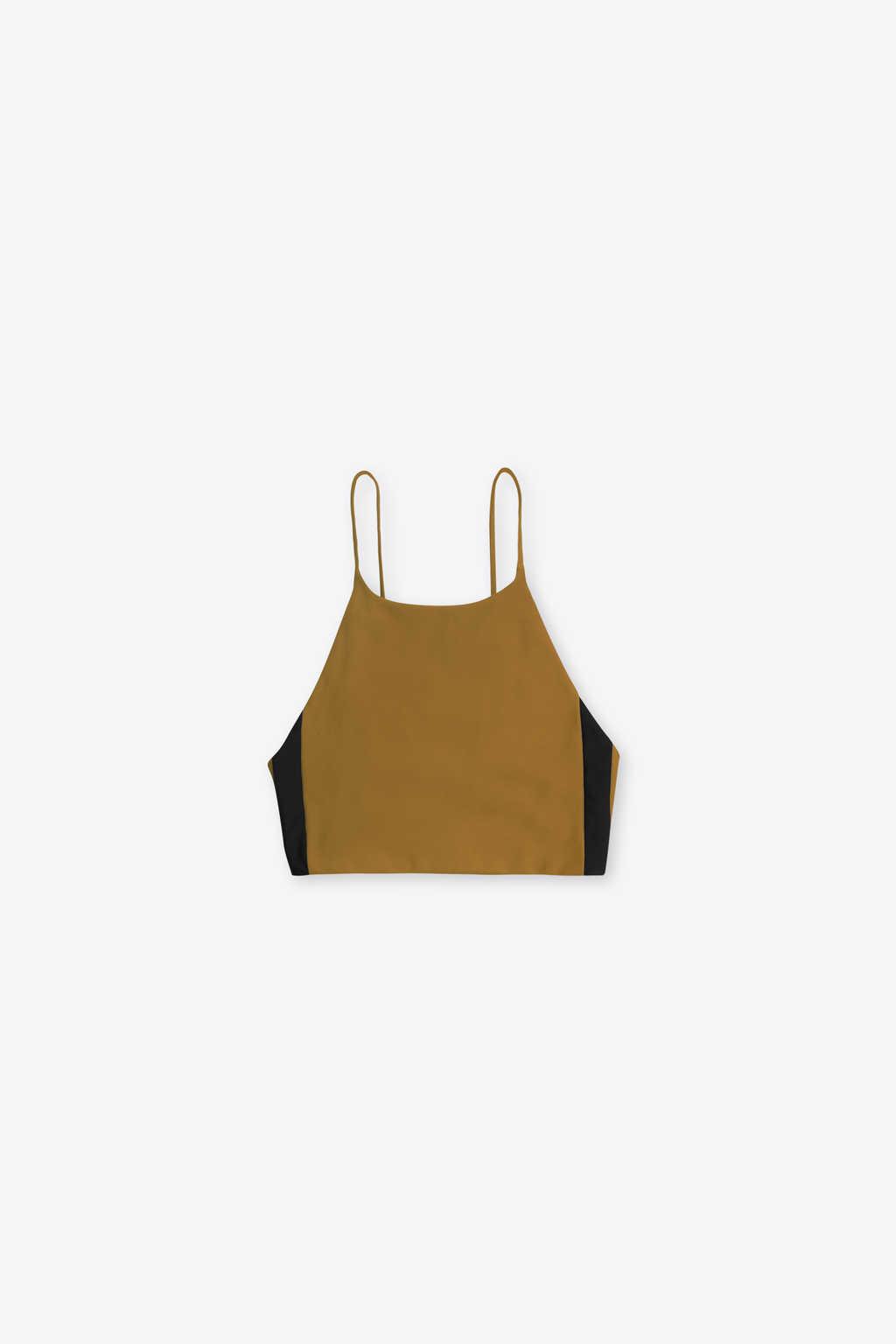 Bikini Top 2203 Olive 5