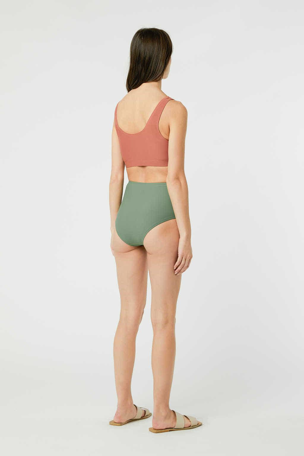 Bikini Top 2906 Terracotta 11