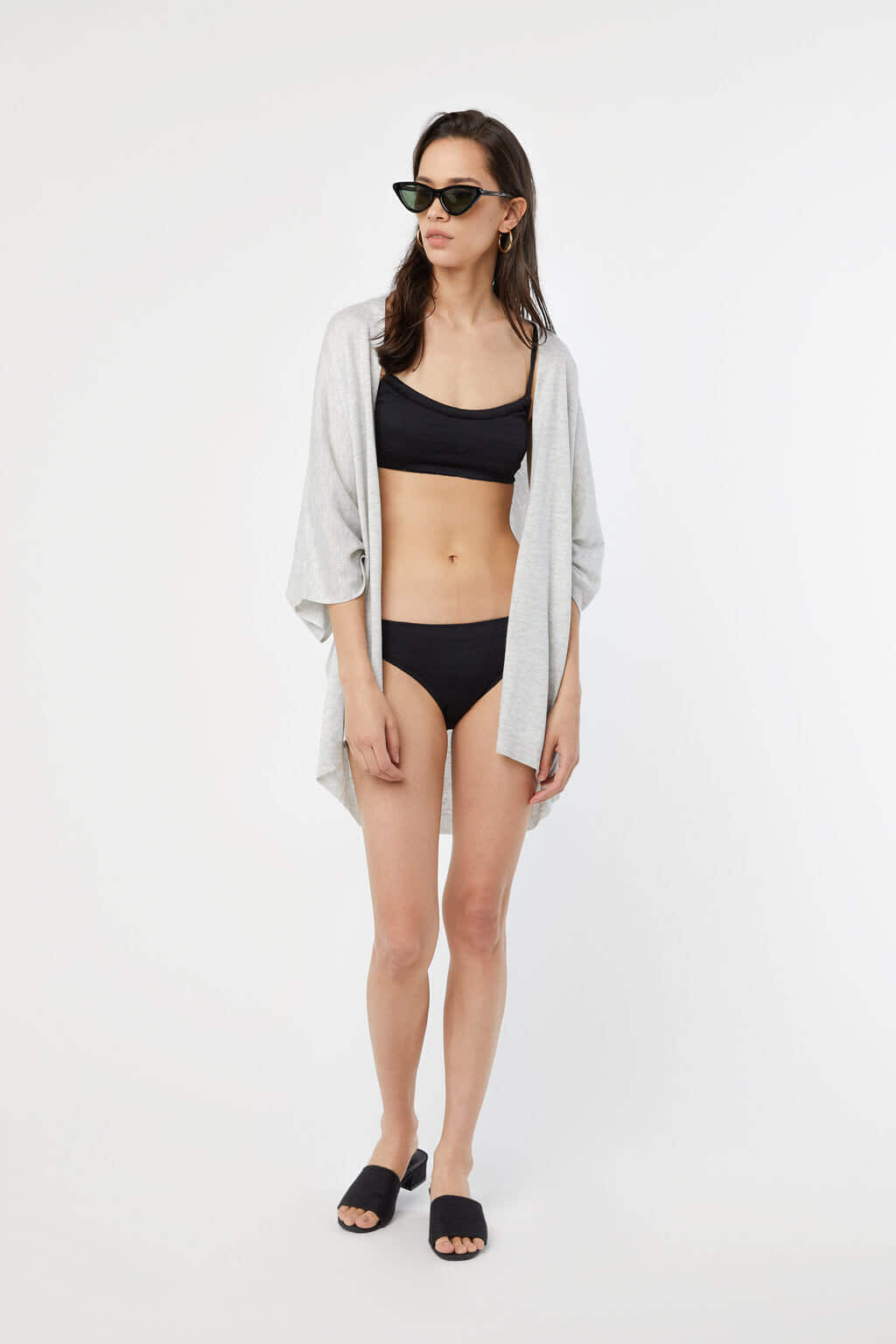 Bikini Top 3234 Black 1