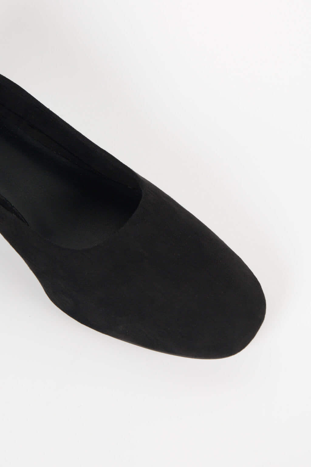 Block Heel 98039 Black 3