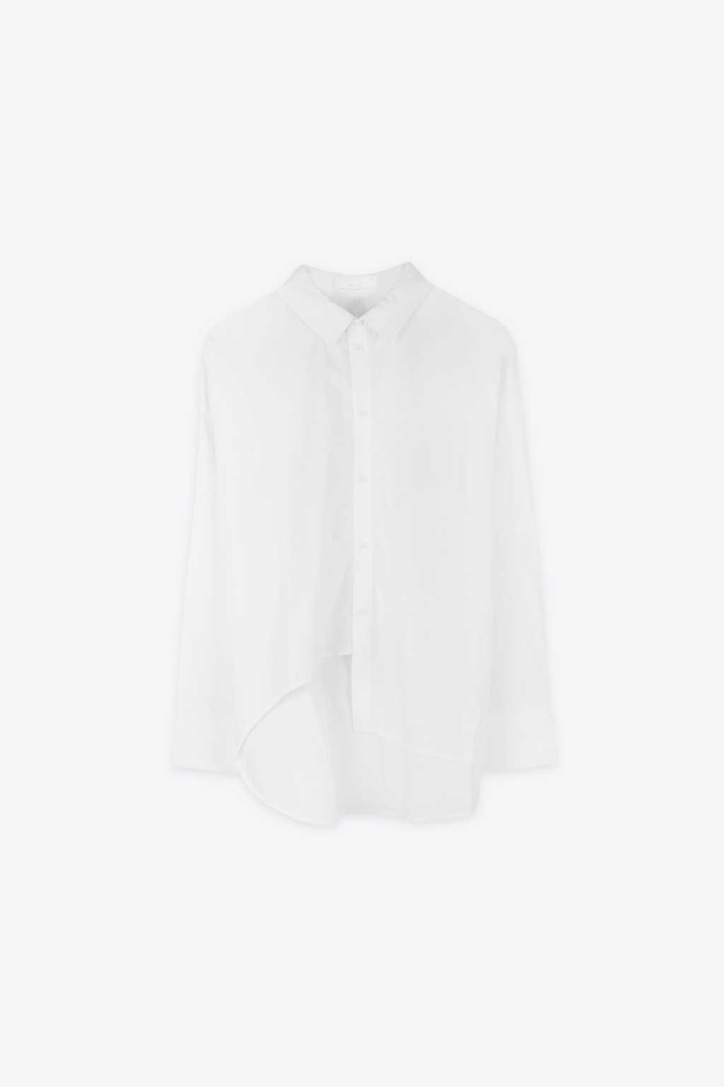 Blouse 1381 White 11
