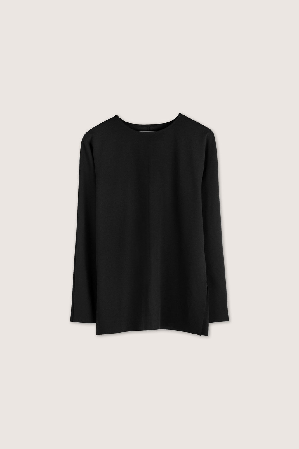 Blouse 1665 Black 14
