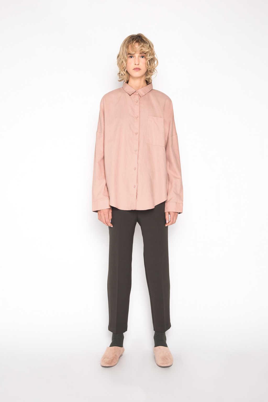Blouse 1773 Pink 5