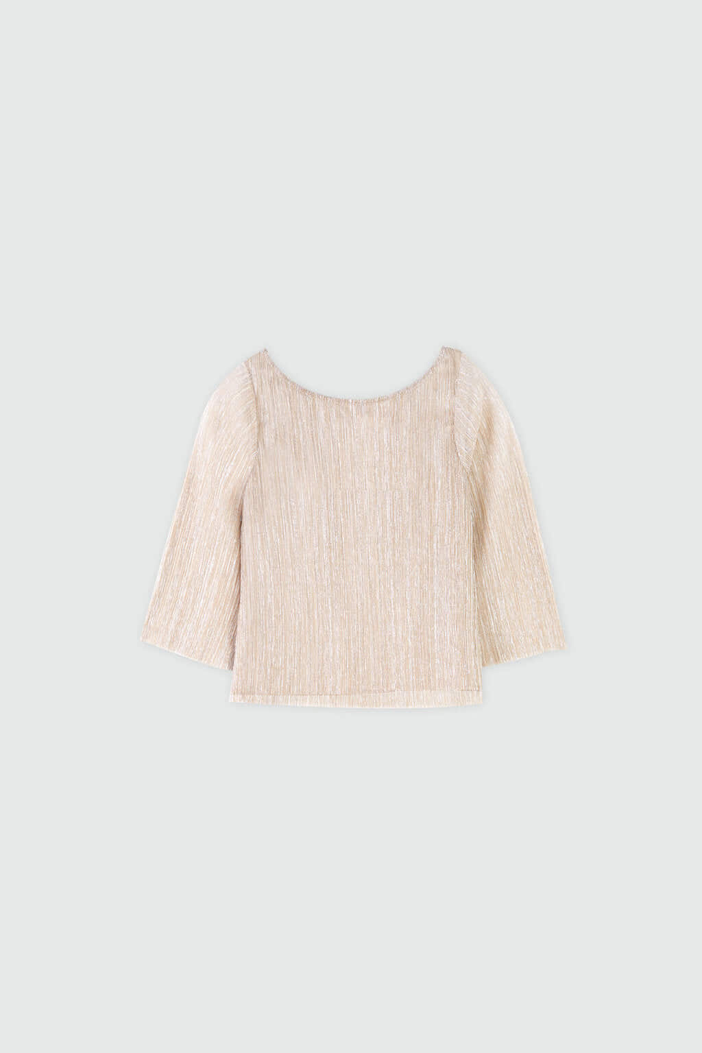Blouse 2727 Champagne 5