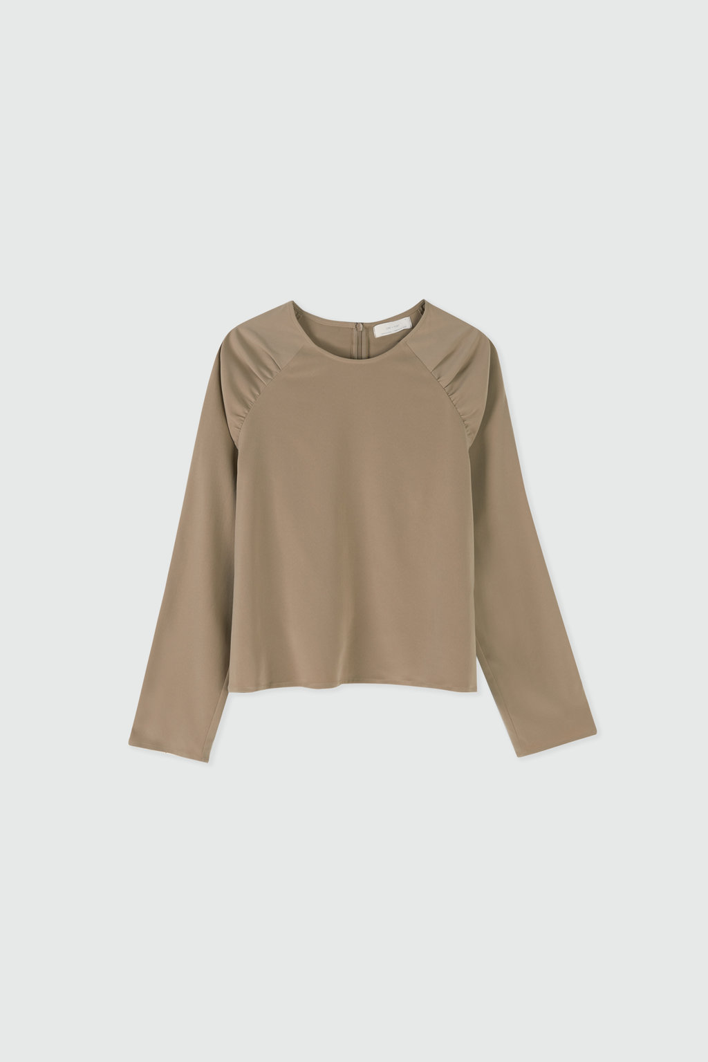Blouse 2965 Taupe 5