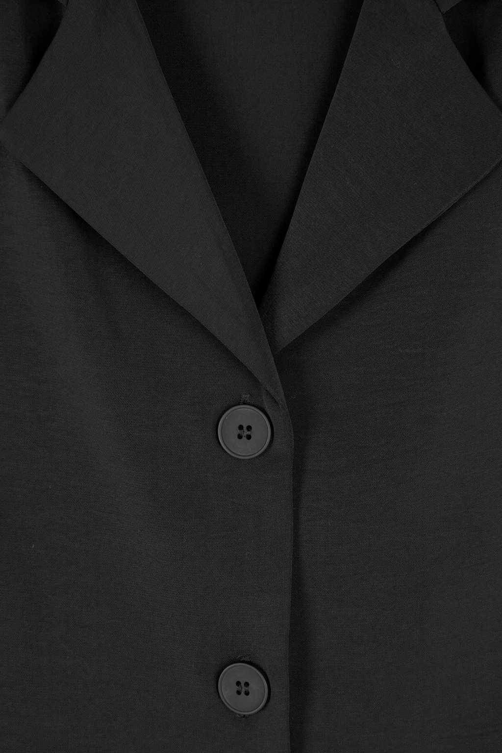 Blouse 3034 Black 14