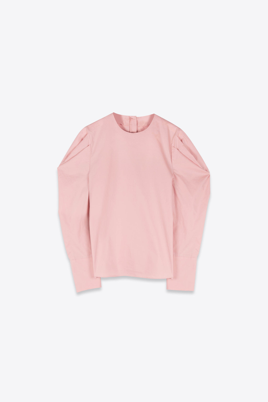Blouse H002 Pink 7