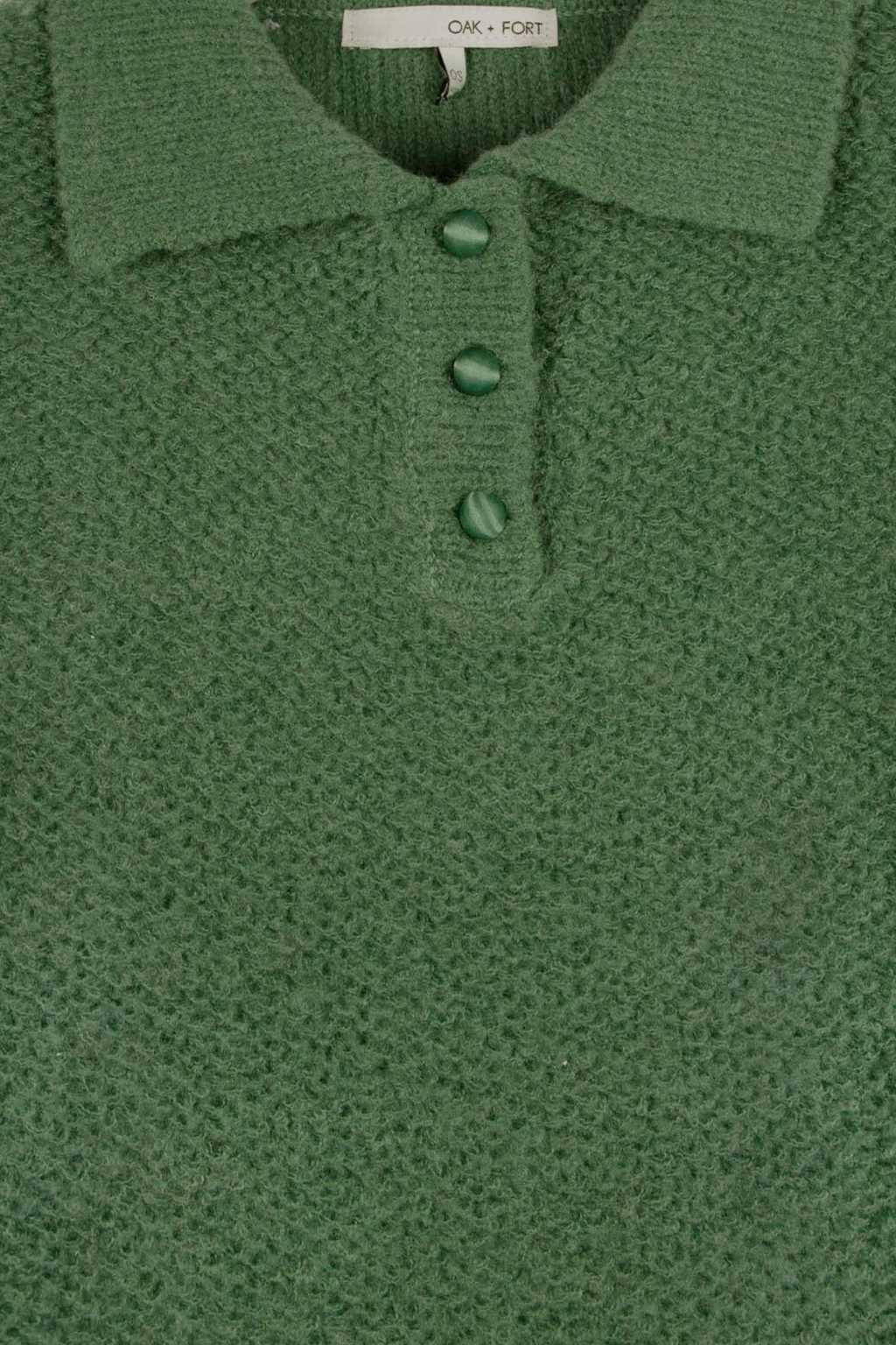 Blouse H082 Green 12