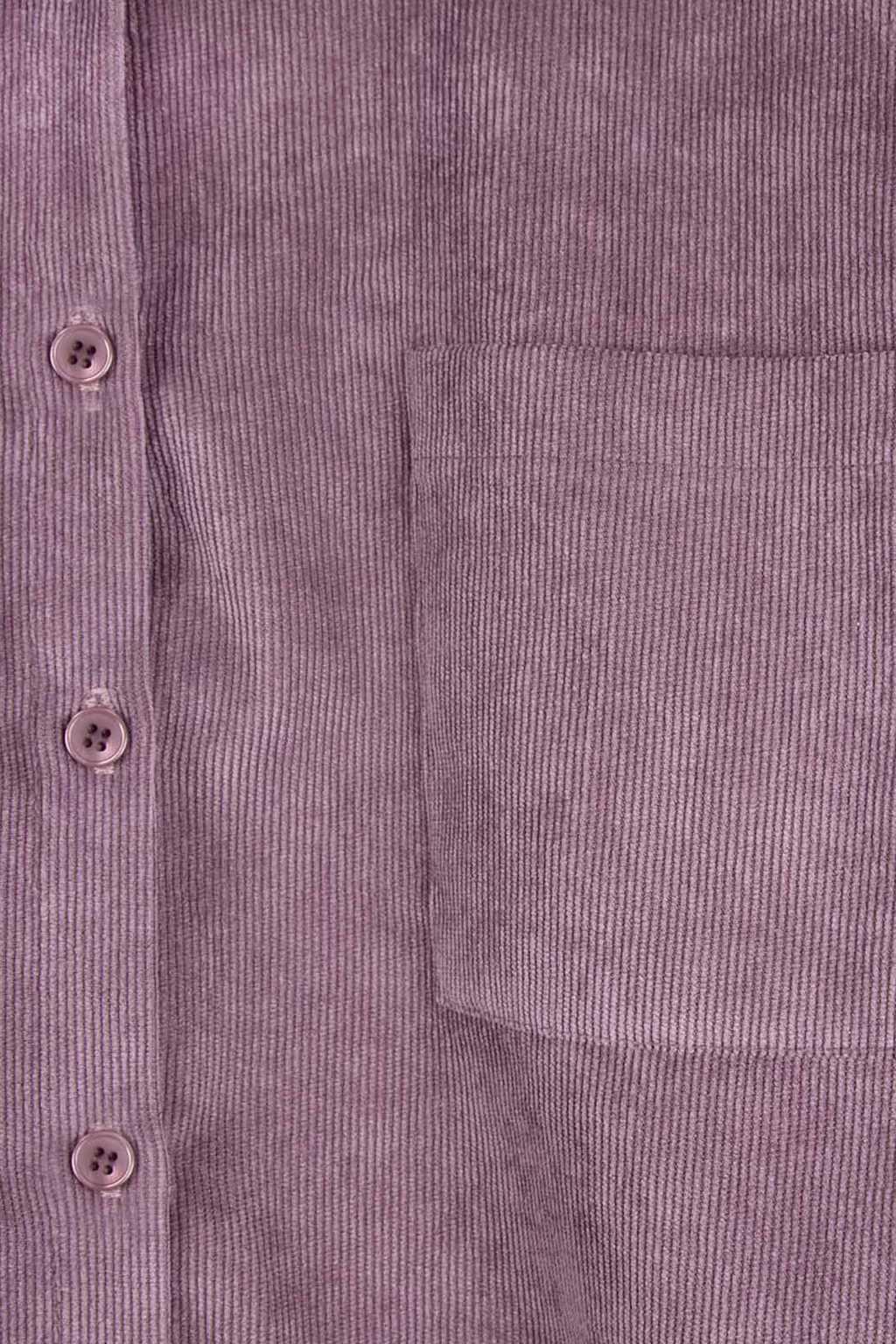Blouse H356 Purple 8
