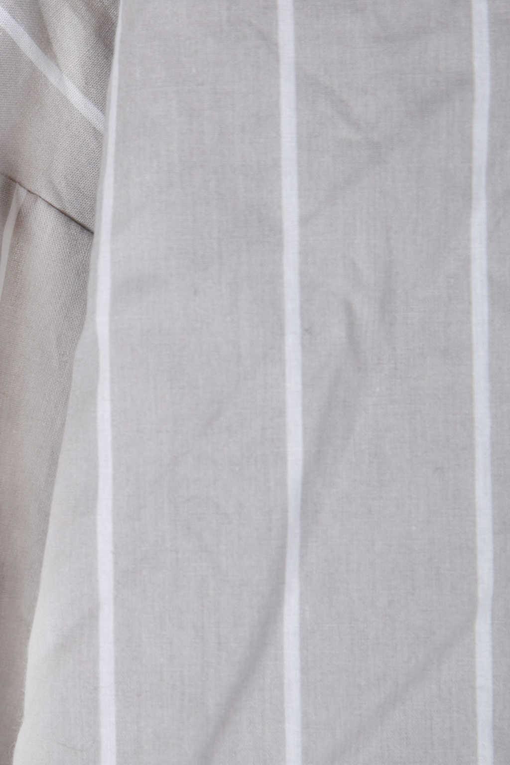 Blouse H393 Gray 10