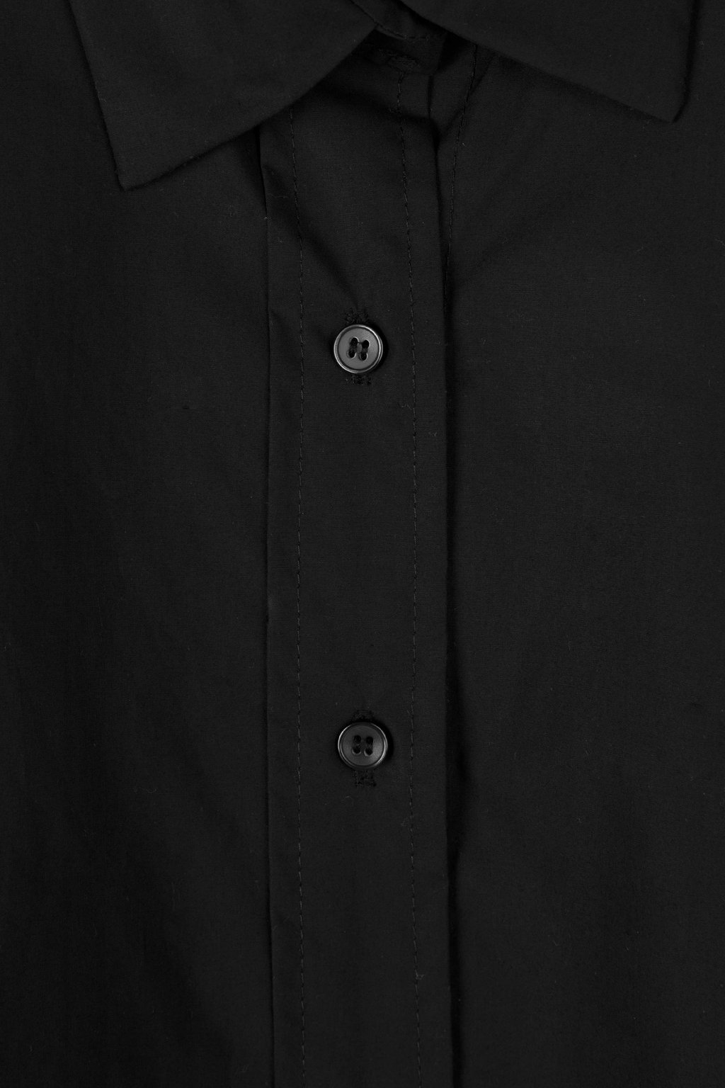 Blouse K008 Black 8