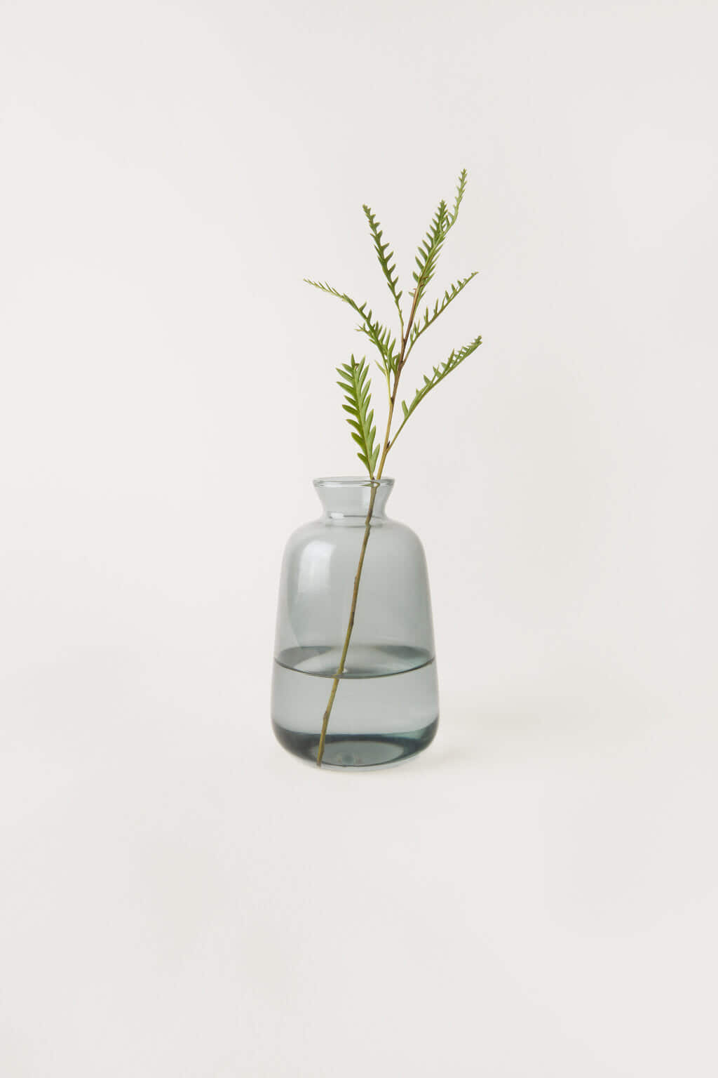 Bottle Vase 3383 Gray 1