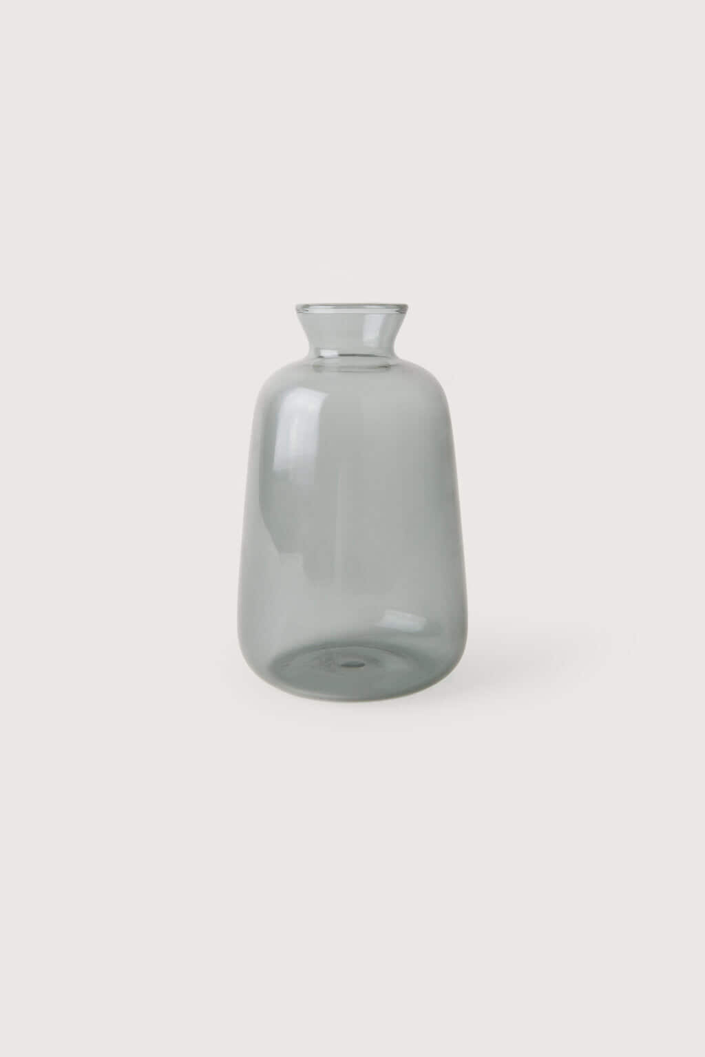 Bottle Vase 3383 Gray 2