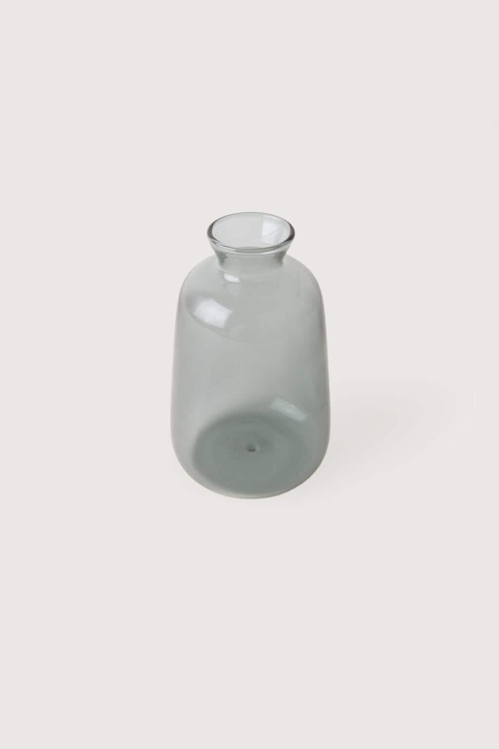 Bottle Vase 3383 Gray 3