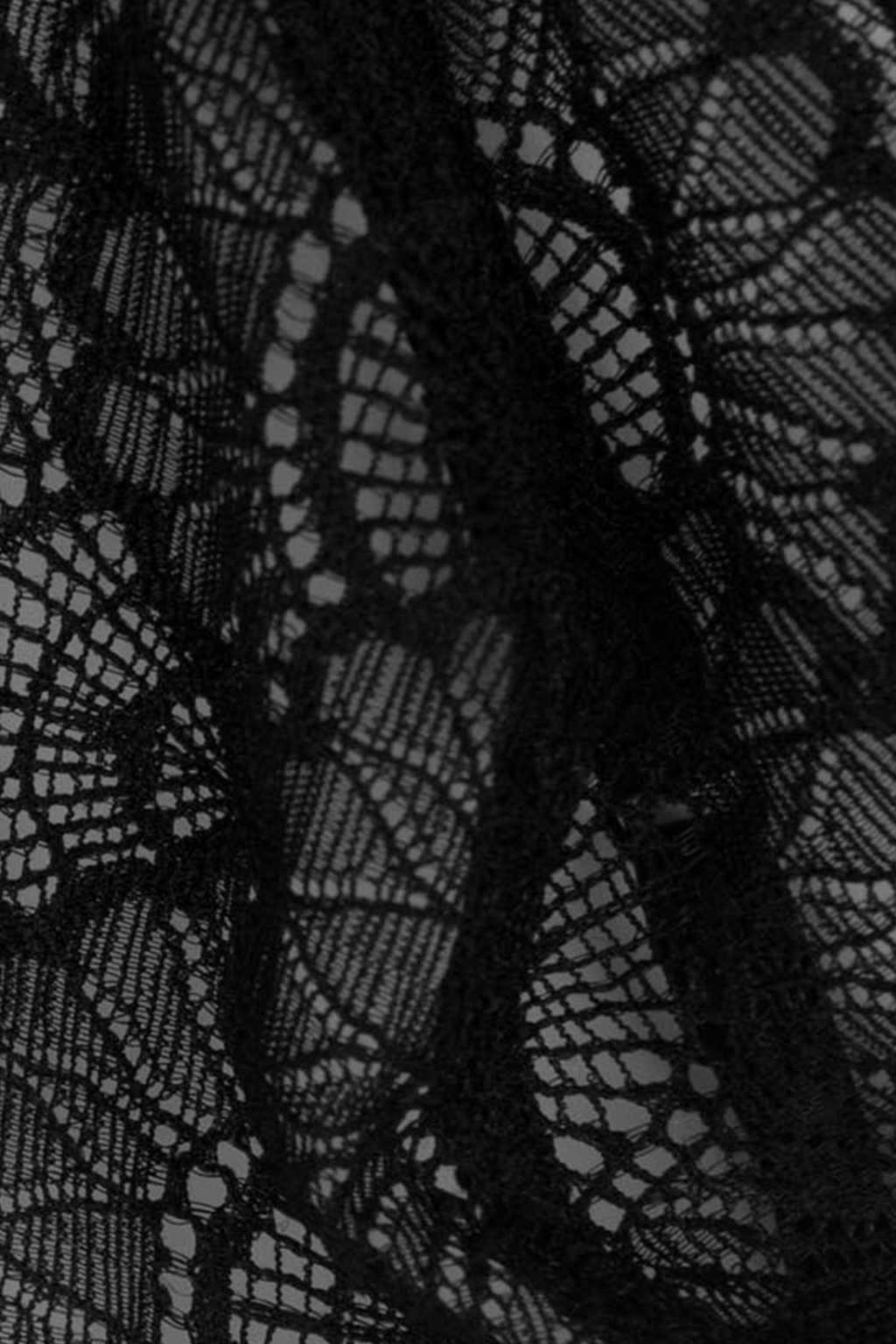 Bralette 2121 Black 3