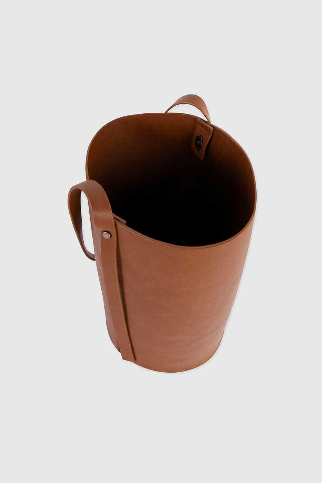 Bucket Bag 3350 Brown 10