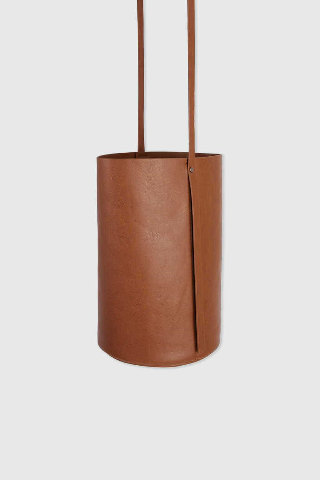 Bucket Bag 3350 Brown 9