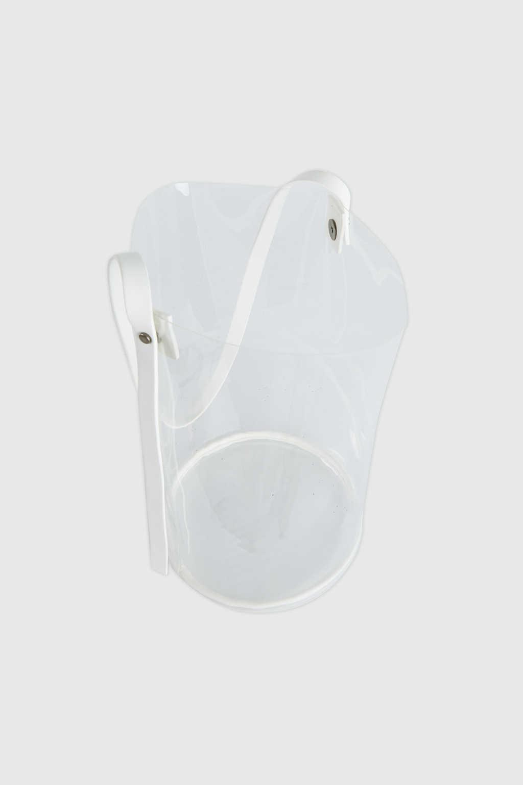 Bucket Bag 3350 Clear 3
