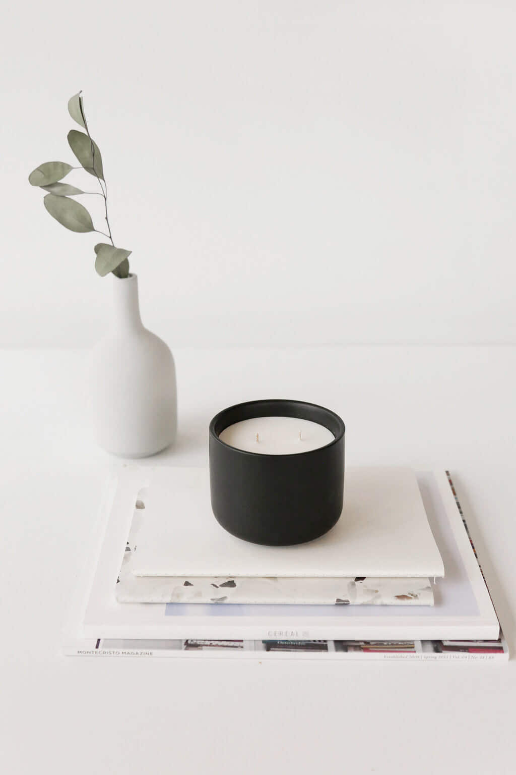 Candle 3228 Black 1