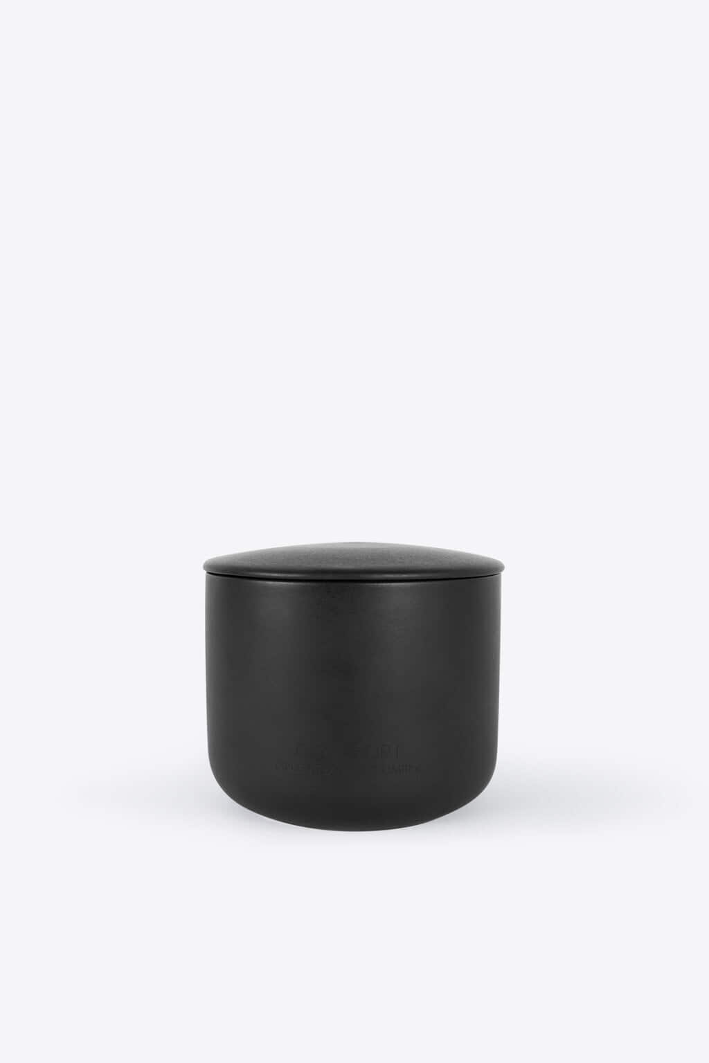 Candle 3228 Black 3