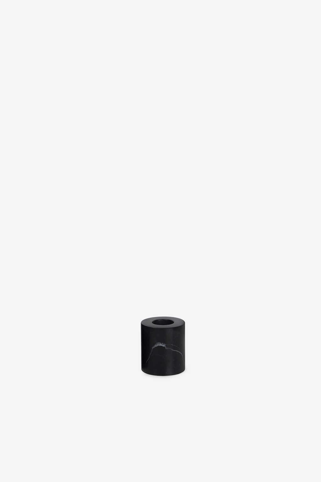 Candlestick Holder 1877 Black 2