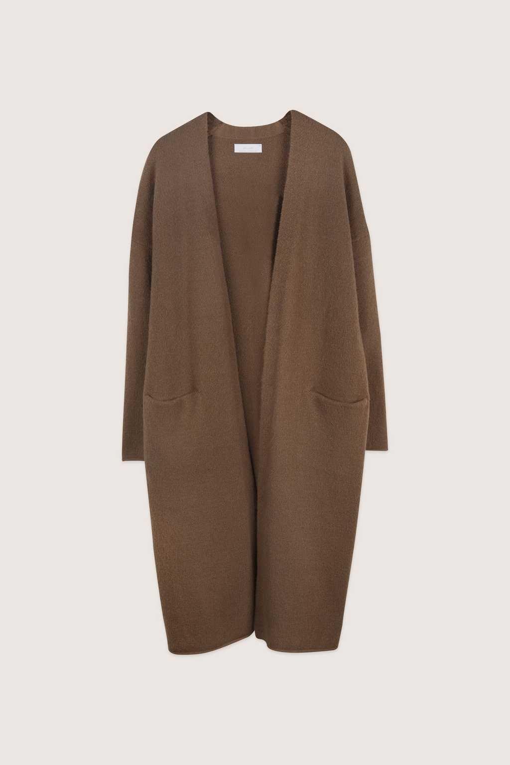 Cardigan 1550 Brown 9
