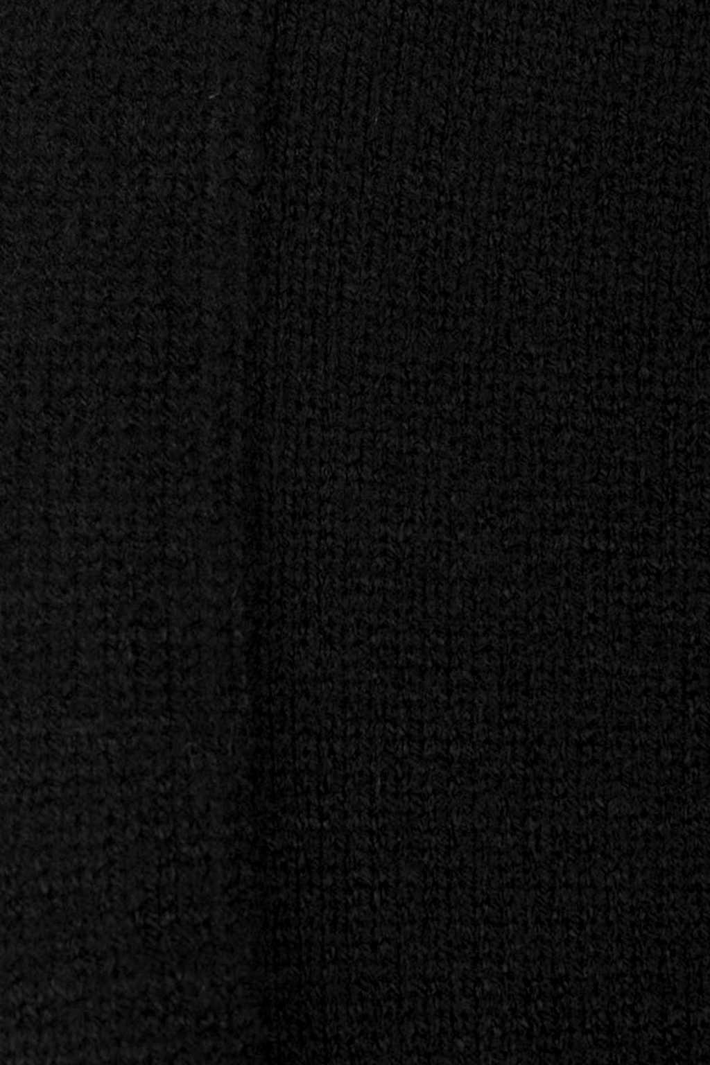 Cardigan 1551 Black 8