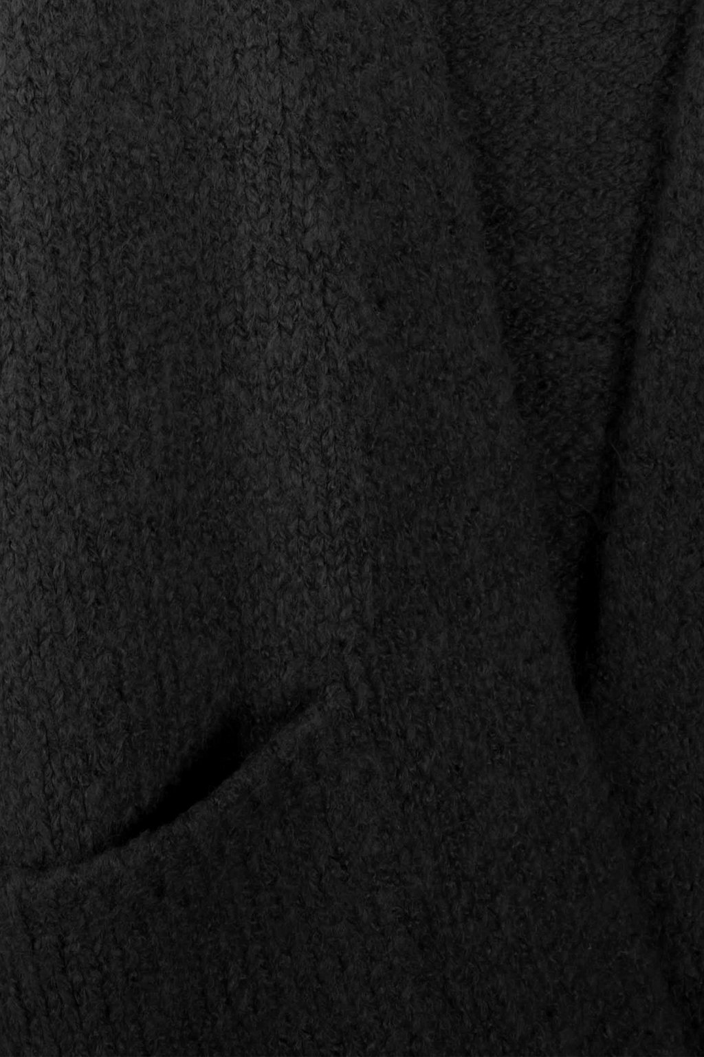 Cardigan 1778 Black 10