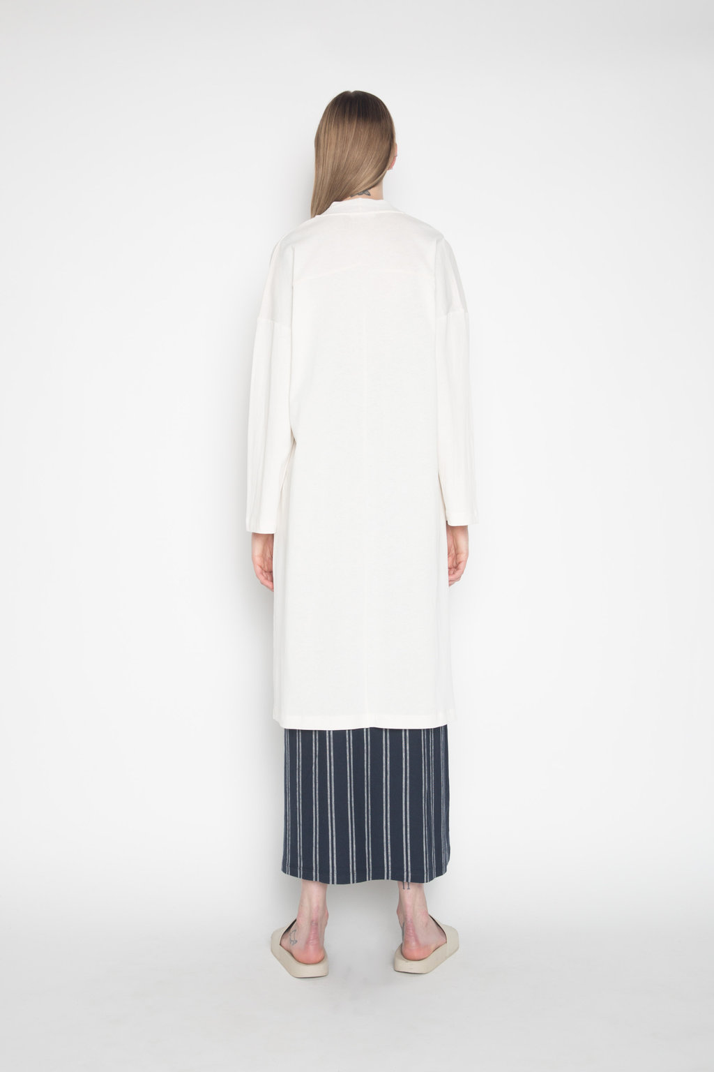 Cardigan 1795 White 4