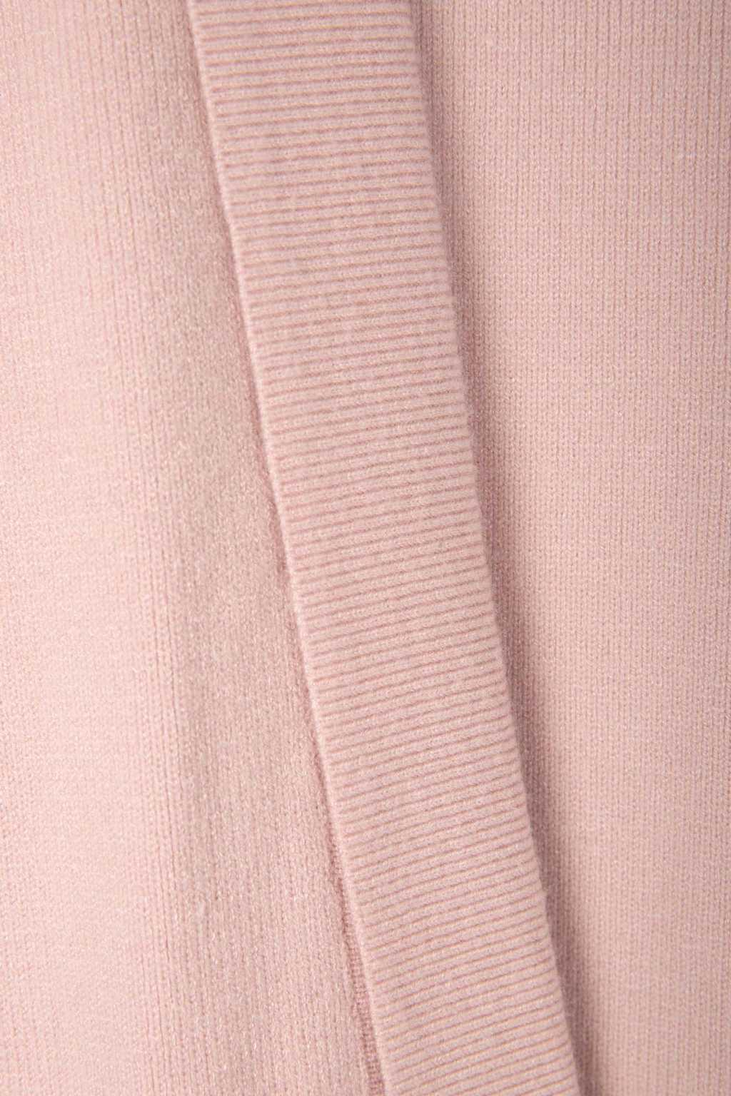 Cardigan 1898 Pink 7