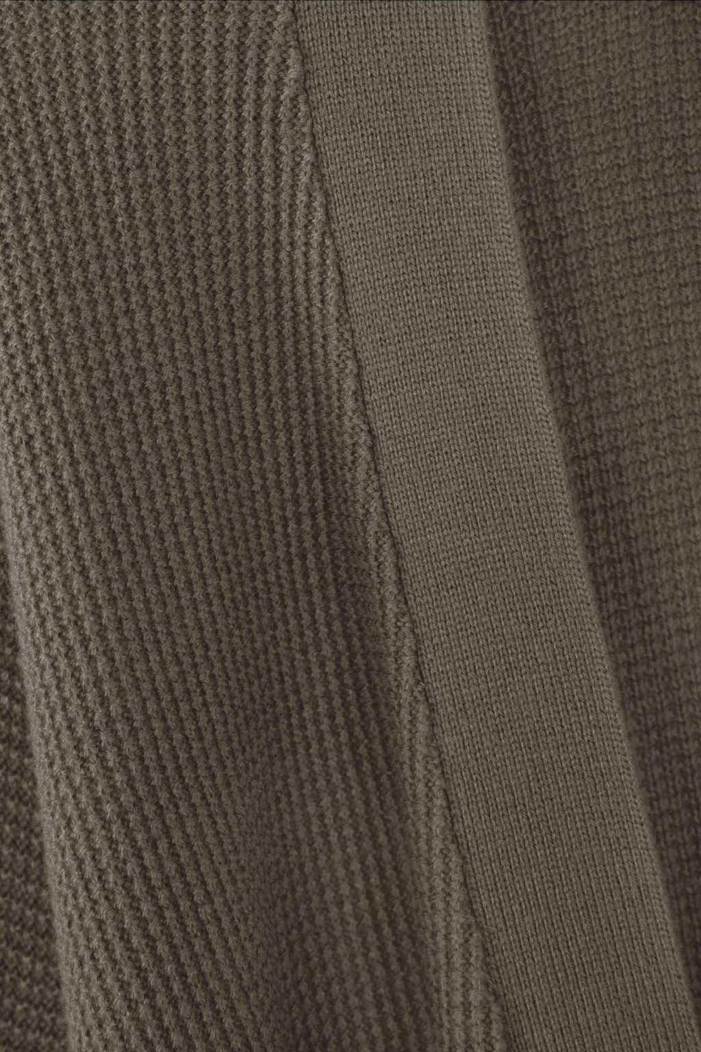 Cardigan 2109 Olive 6
