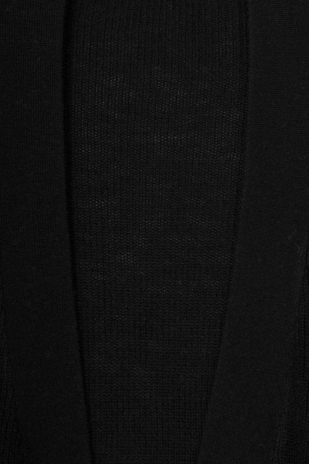 Cardigan 2320 Black 10