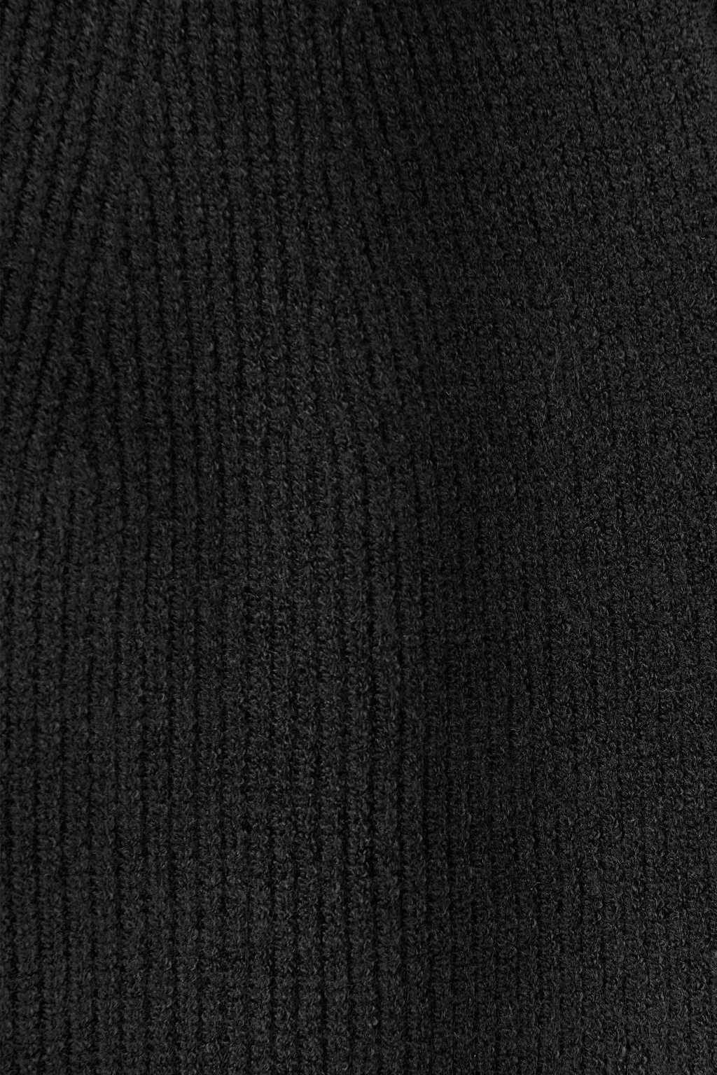 Cardigan 24112019 Black 8