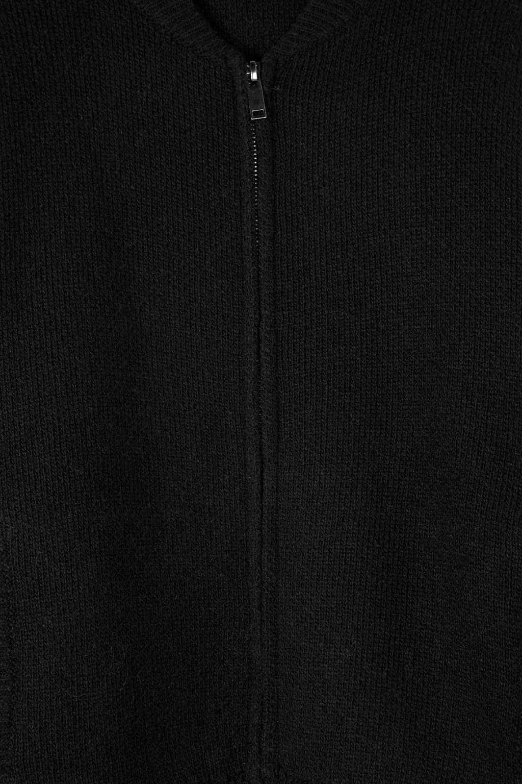 Cardigan 2528 Black 8