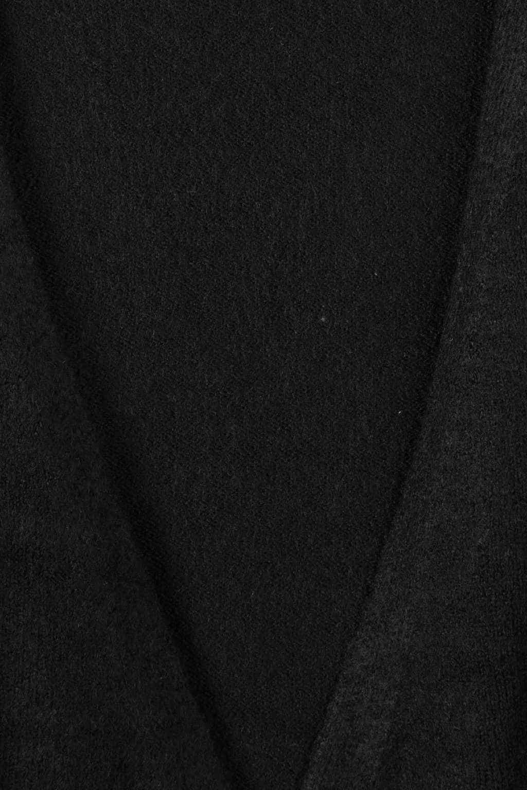 Cardigan 2716 Black 10