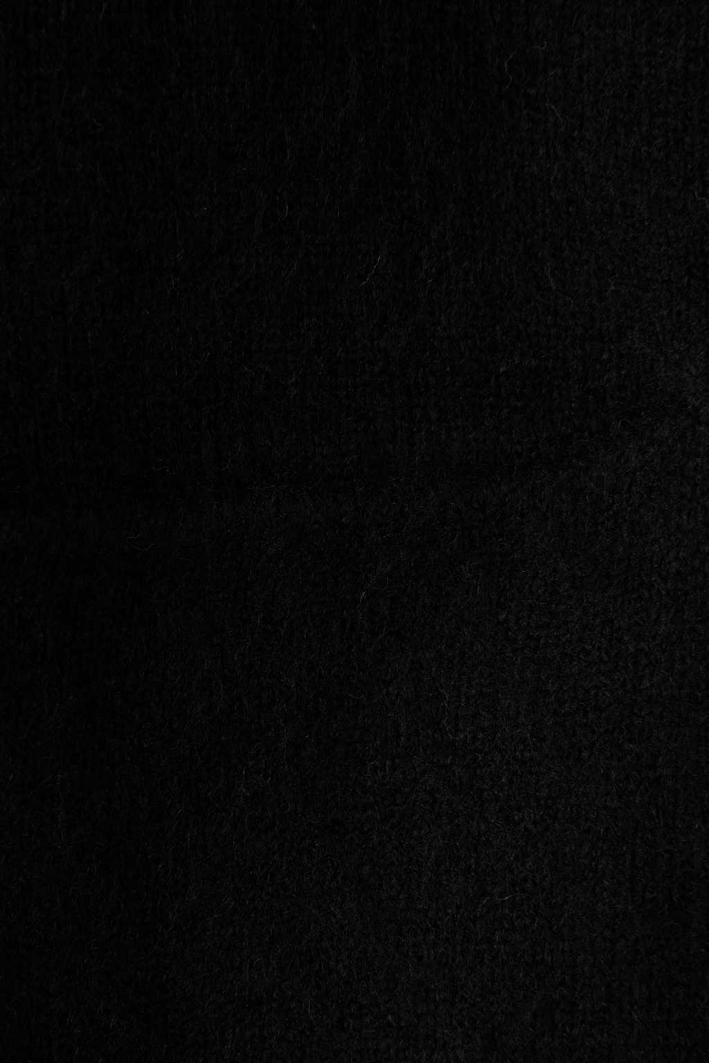Cardigan 2890 Black 15