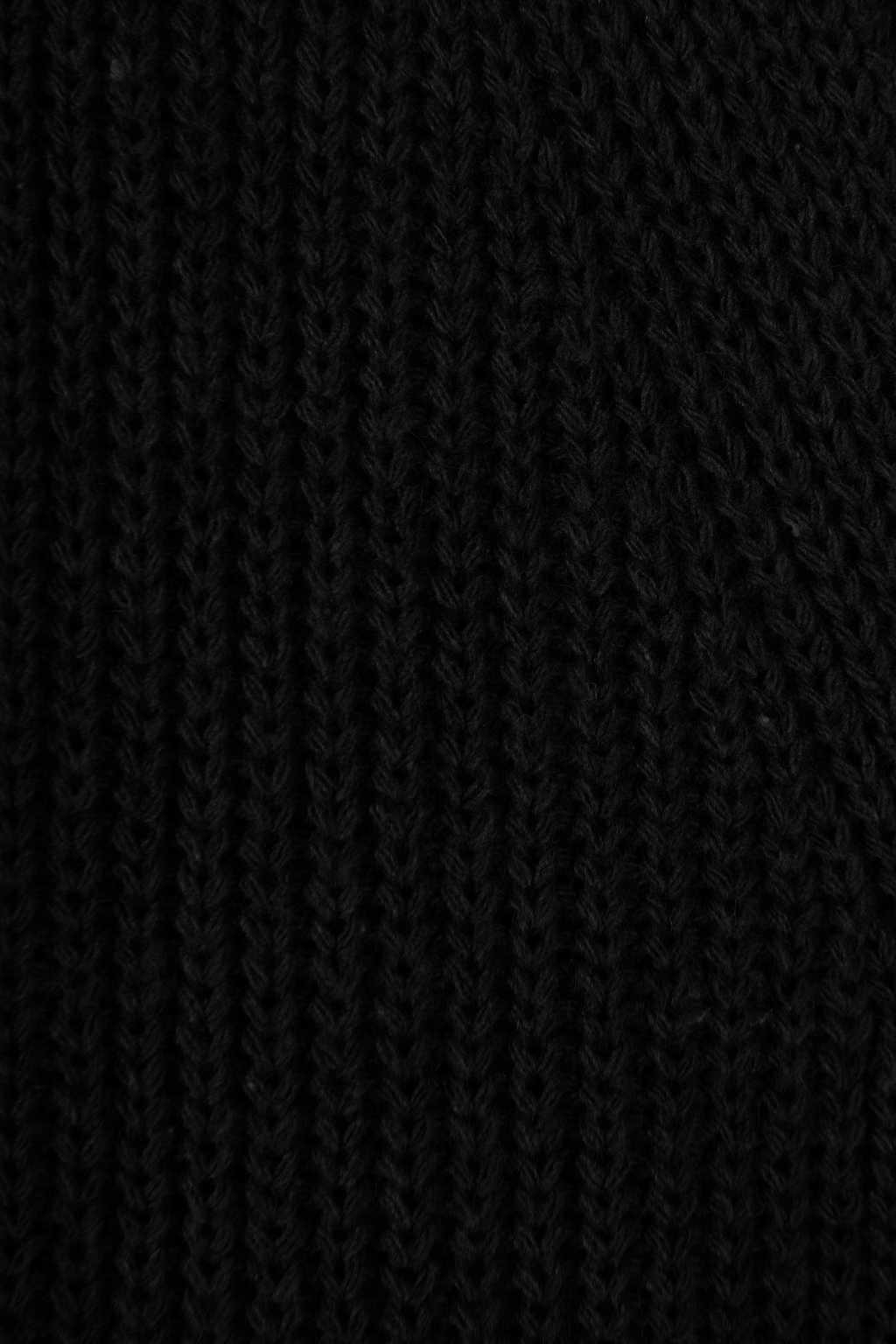 Cardigan 2956 Black 11