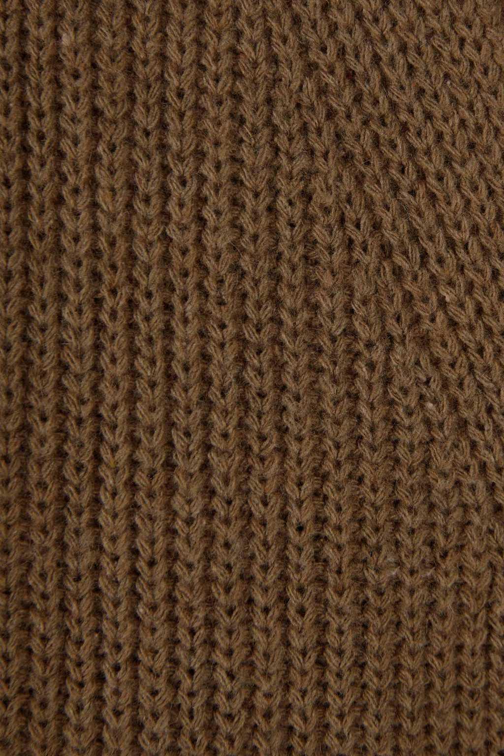 Cardigan 2956 Brown 9