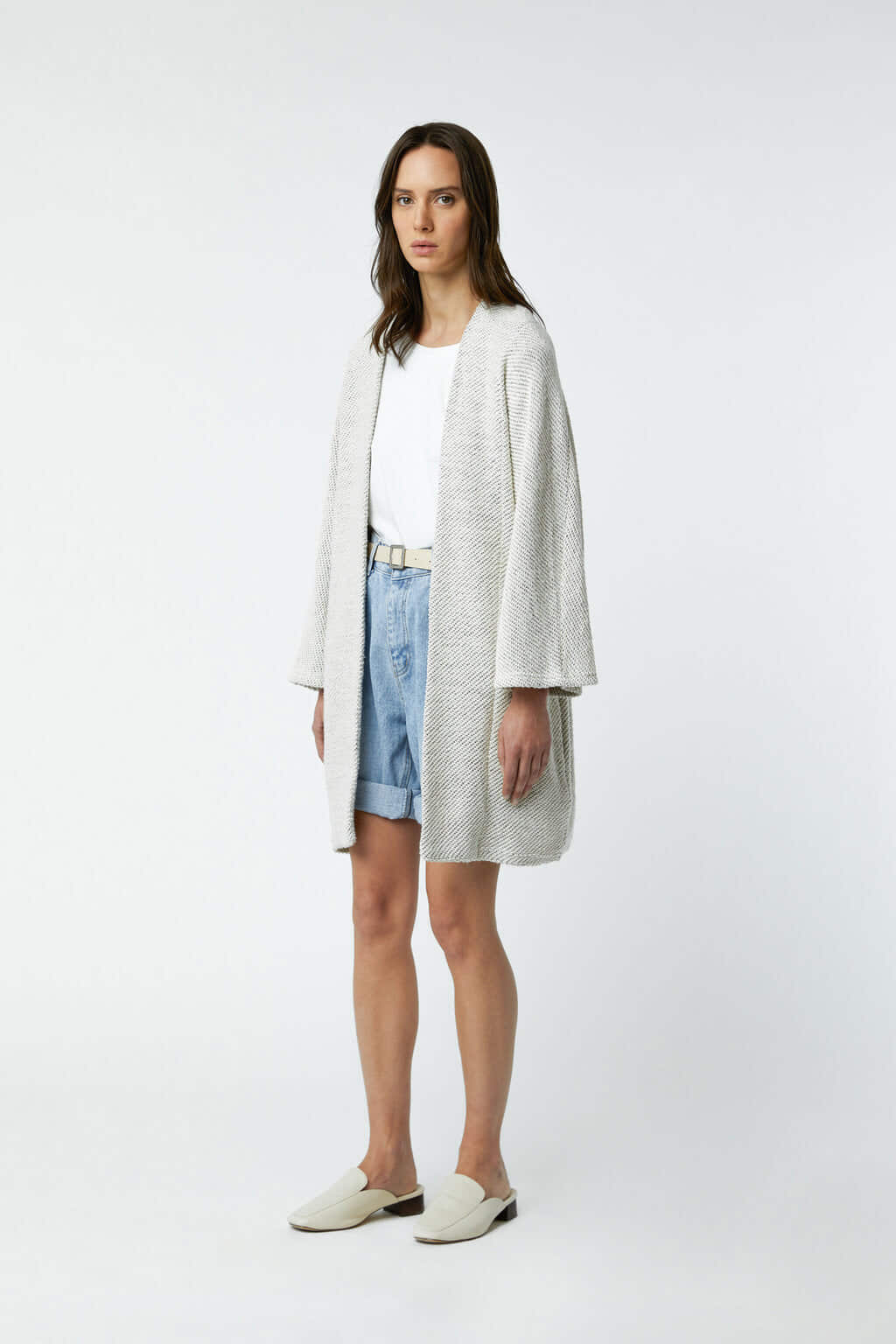 Cardigan 2969 Off White 2