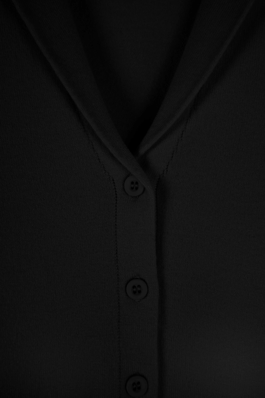 Cardigan 3072 Black 9