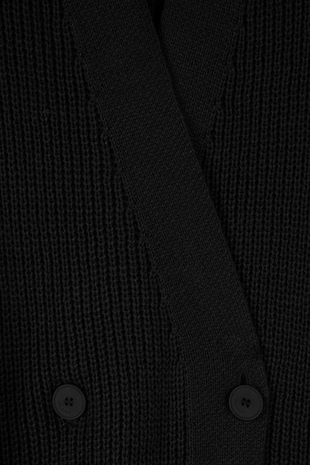 Cardigan 3073 Black 8