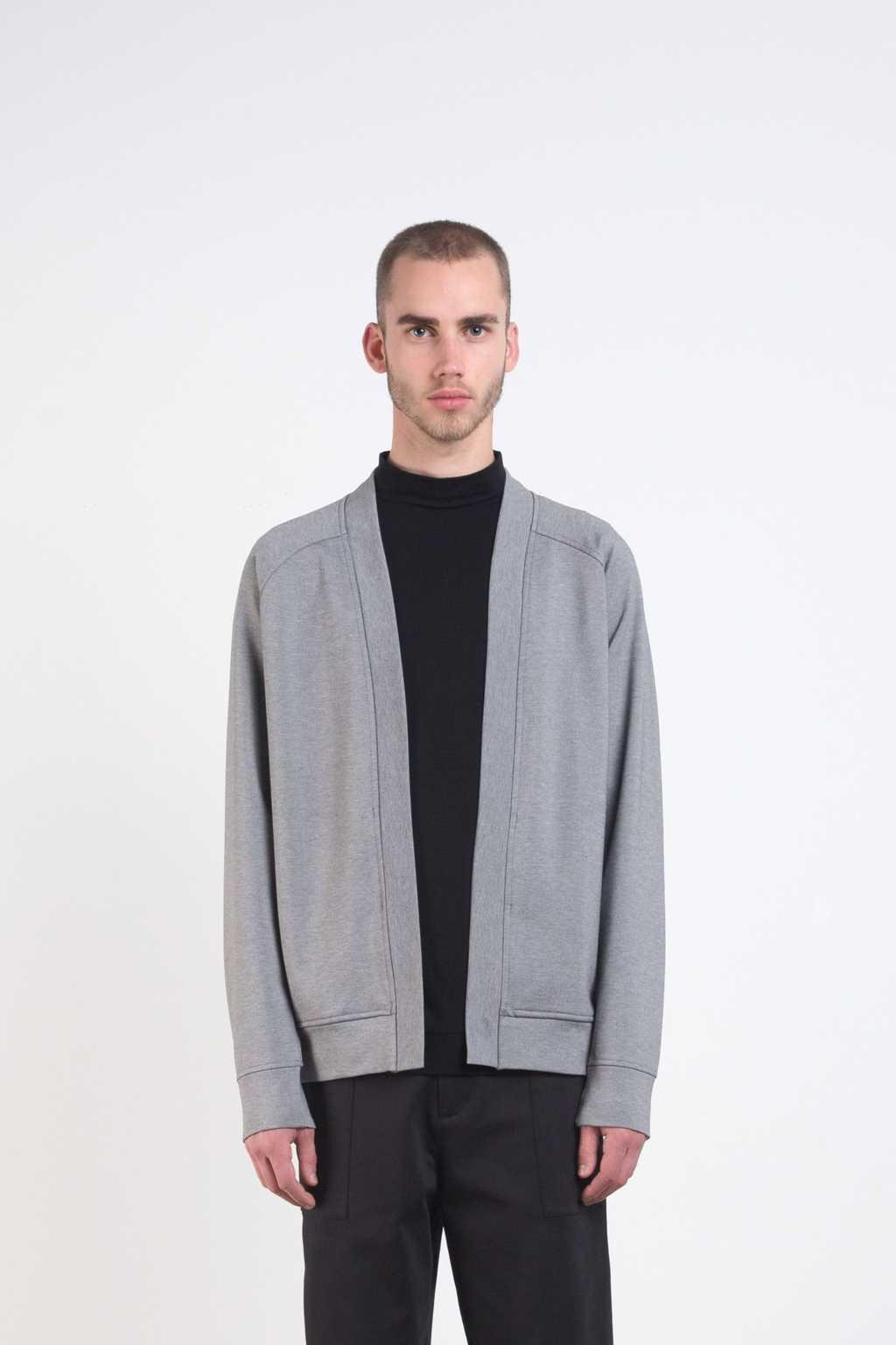 Cardigan 7233 Gray 5