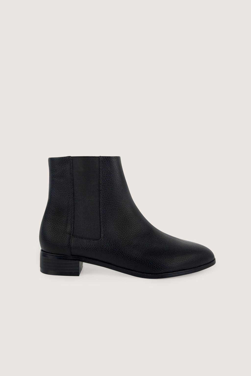 Chelsea Boot 1628 Black 1