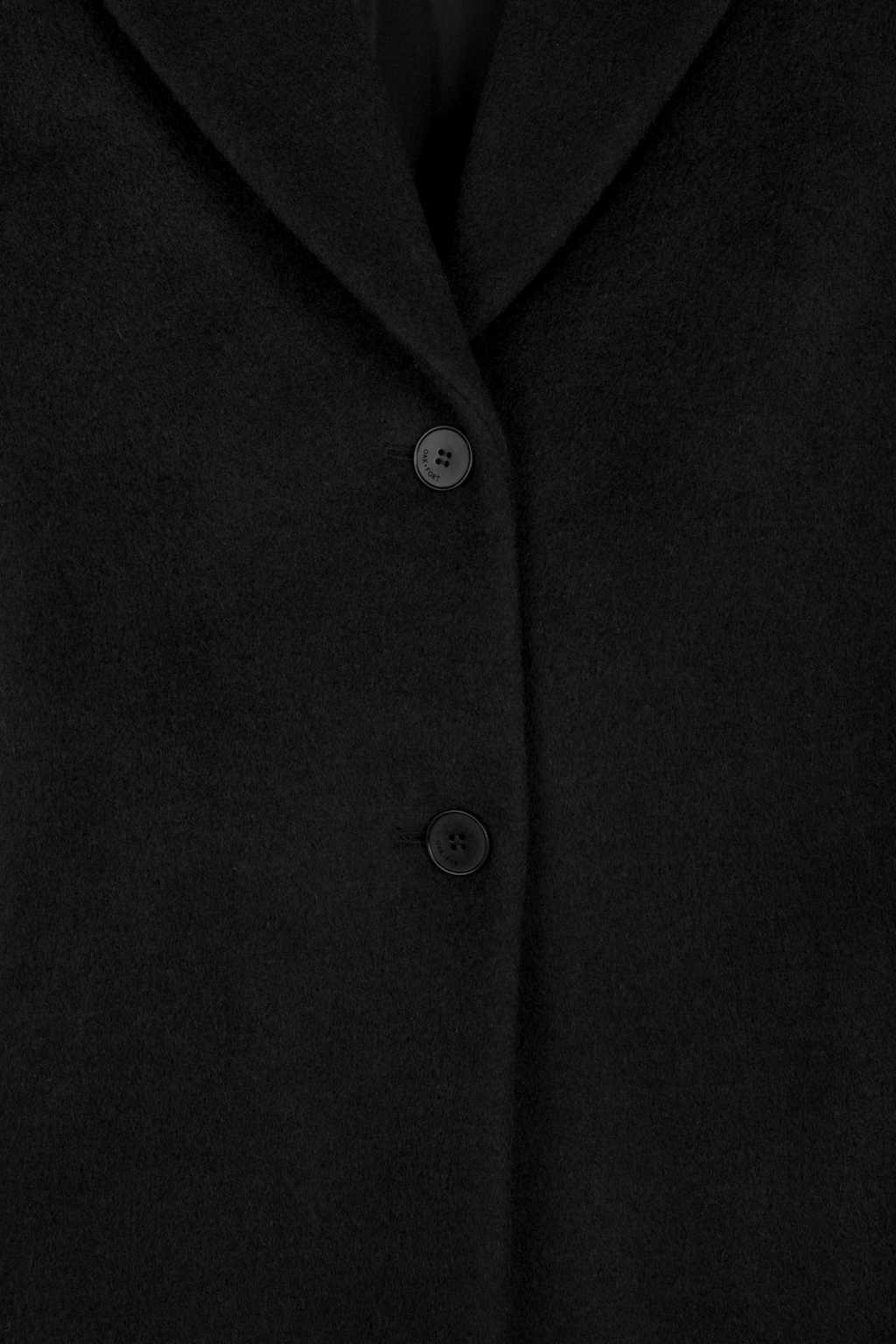Coat 1527 Black 12