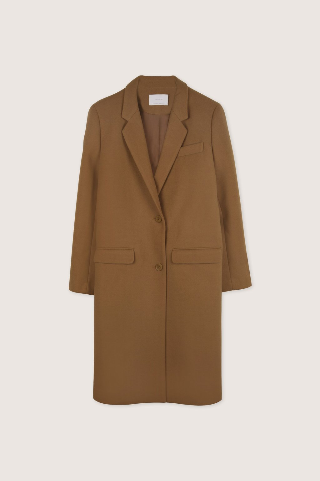 Coat 1888 Camel 7