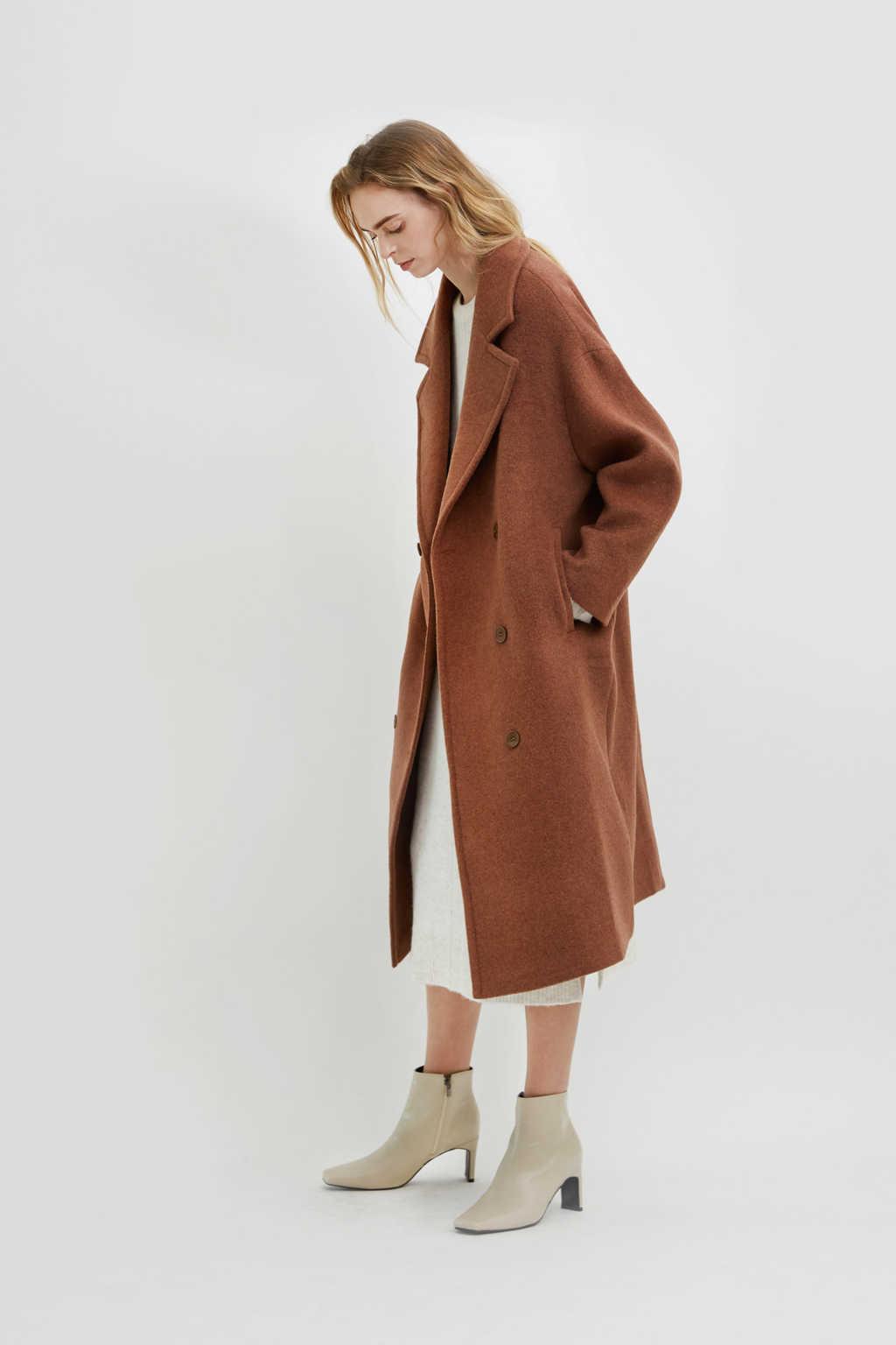 Coat 2616 Pink 5