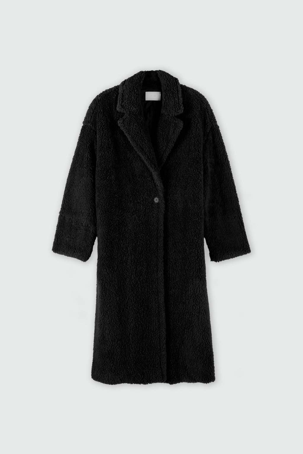 Coat 2694 Black 11